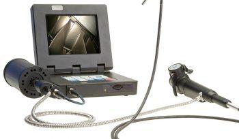 Visual Inspections- Endoscopy