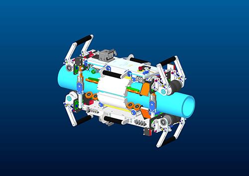 Reformer Tube creep measurement   JSC Inspections