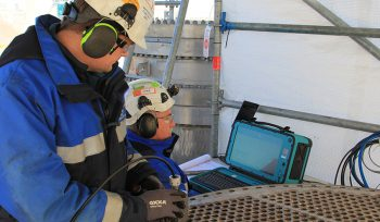 Eddy Current | JSc Inspections