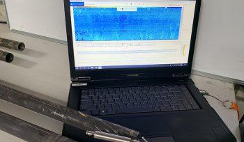 Iris Inspection | JSC Inspections