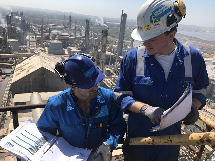 Consultancy | JSC Inspections