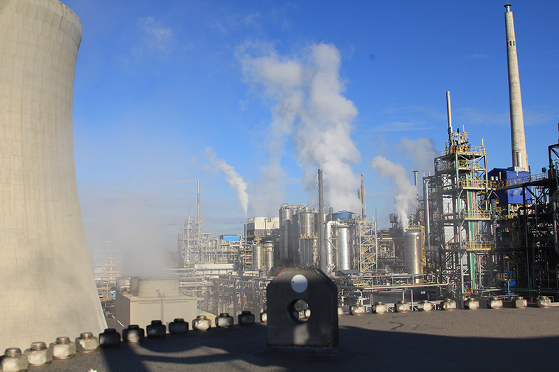 JSc Inspections | Industries